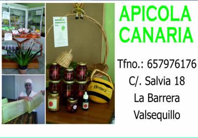 Apícola Canaria