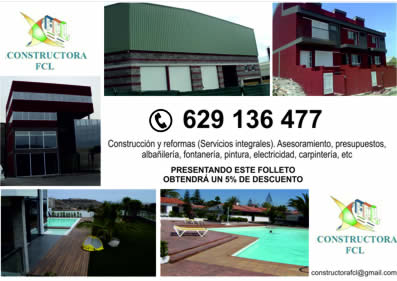 Constructora FCL