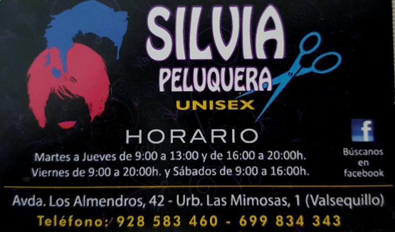 Silvia Peluquería