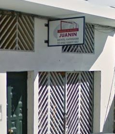 Aluminios Juanín