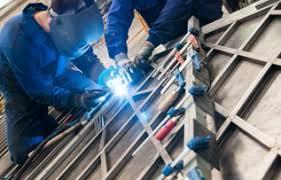 Ferro-Forja Melquiades (Cerrajería/Metalurgia)