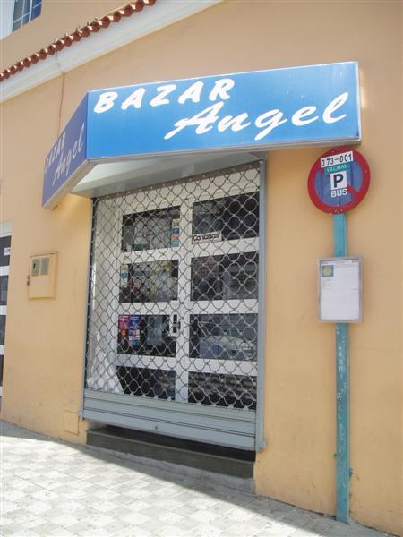Bazar Ángel