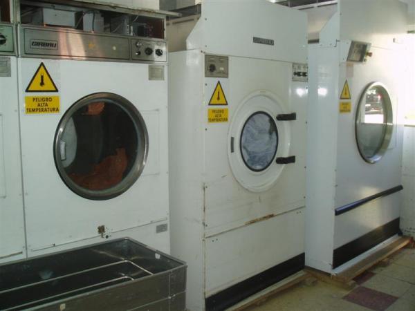 Lavandería Los Mocanes S.L.