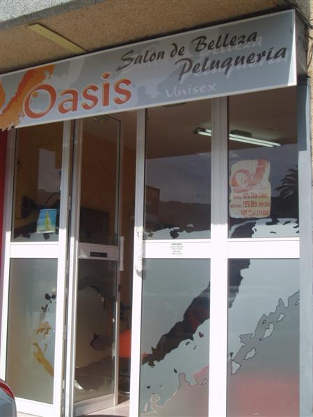 Peluquería Oasis