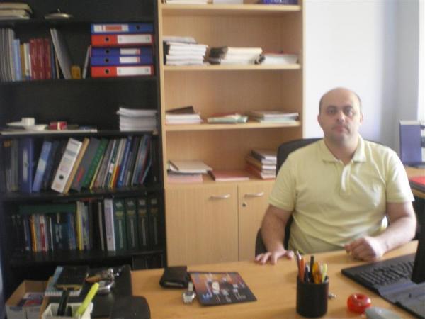 Estudio de Ingeniería Miguel Pérez Hernández