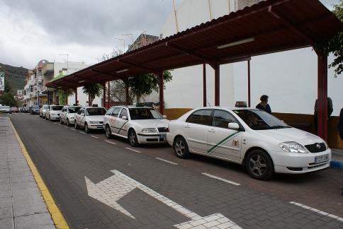 Asociación de Empresarios de Radio Taxi Valsequillo
