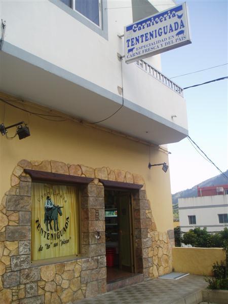 Carniceria Tenteniguada