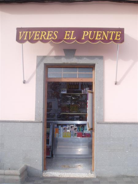 Viveres El Puente