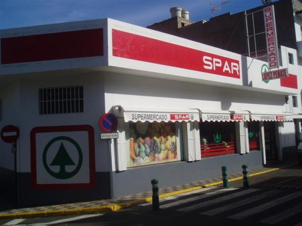 Supermercado Spar En Valsequillo