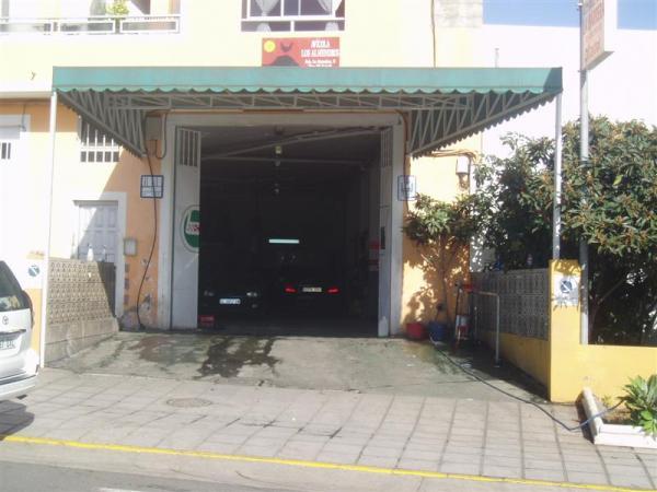 Autoservicios Lavado La Barrera