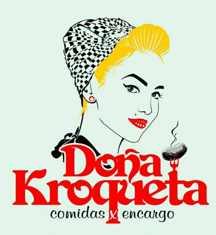 Doña Kroqueta