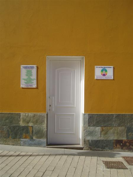 Centro de Terapia María del Pino Martel Peñate
