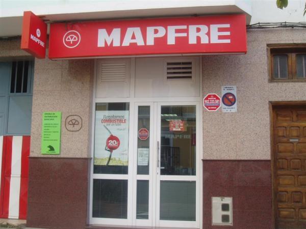 Mapfre Valsequillo