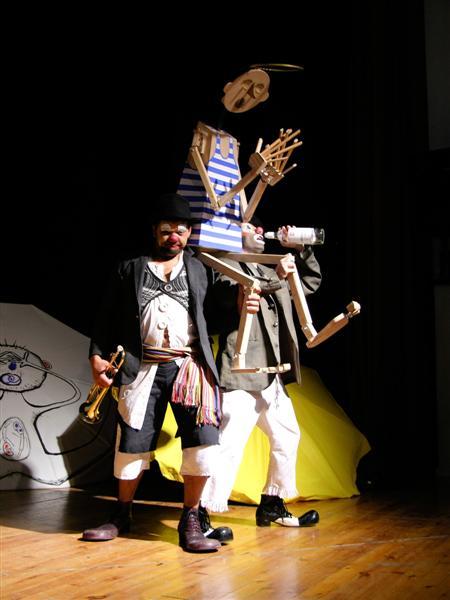 Timbiriqui Teatro Producciones