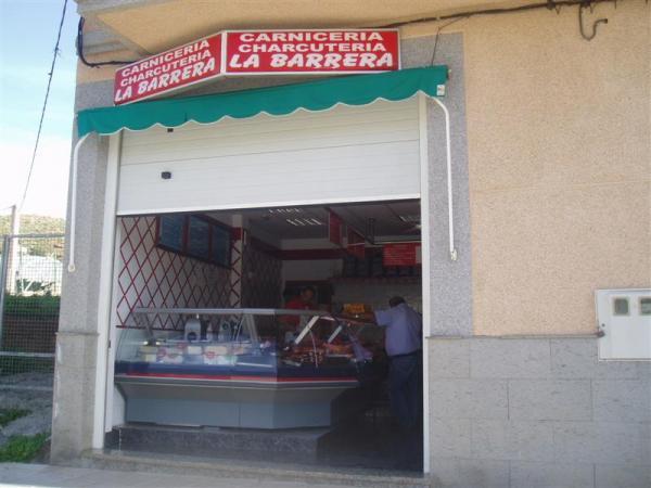 Carnicería La Barrera