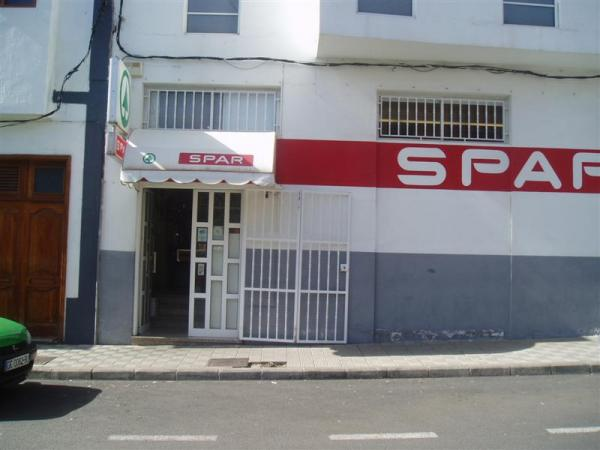 Supermercado Spar Tenteniguada