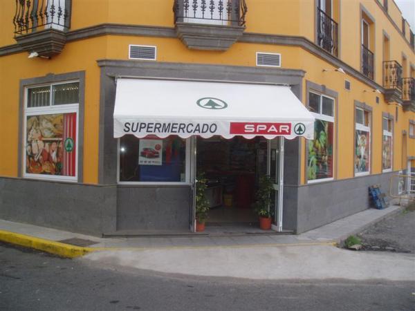 Supermercado Spar La Barrera