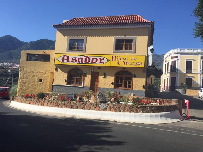 Restaurante Asador Hijos de Ortega