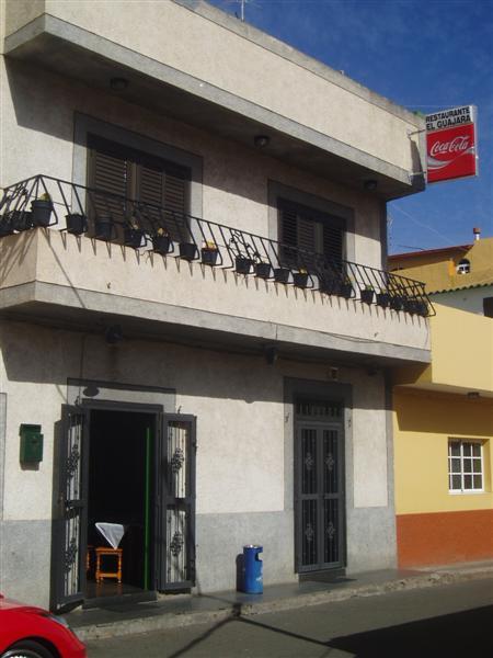 Restaurante Grill El Guajara