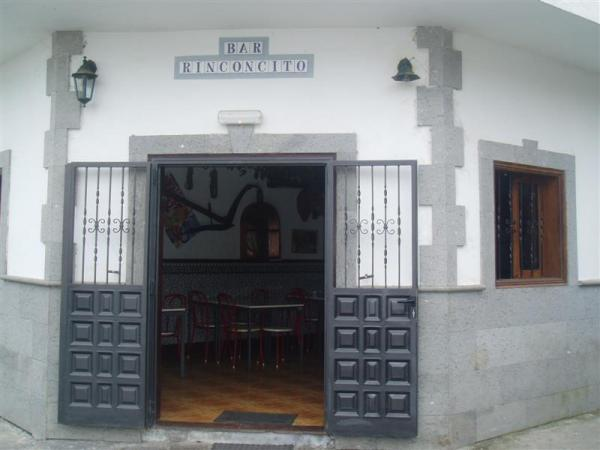 Bar El Rinconcito